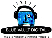 Blue Vault Digital